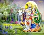 Lord Radha Krishna HD