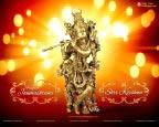 Happy Janmashtami