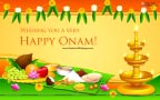 Beautiful Onam