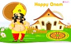 Onam Wishes