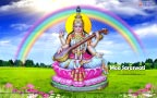 Goddess Saraswati HD