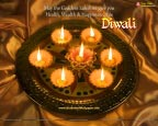 Wish You Diwali