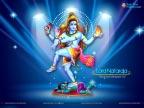 Lord Shiva Natraj
