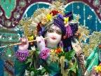 Vrindavan Krishna