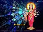 Sadhi Maa