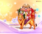 Mata Chamunda Devi