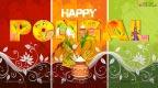 Happy Thai Pongal