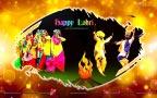 Happy Lohri HD
