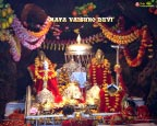 Vaishno Devi Pindi