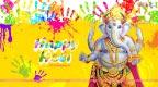 Ganesh Holi