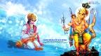 Hanuman Ganesh