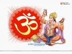 Hanuman Om