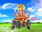 Guru Dattatreya