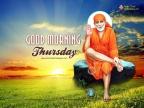 Thursday Morning