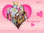 14 Feb Valentine Day