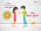 Raksha Bandhan Brother