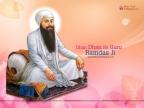 Dhan Guru Ramdas Ji