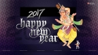 New Year 2017 HD