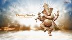 Dancing Ganesh HD