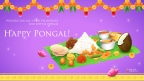 Happy Pongal HD