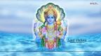 Lord Vishnu HD