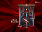 Linga Bhairavi