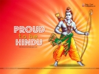 Proud to be Hindu