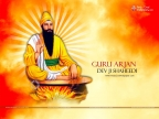 Guru Arjan Dev