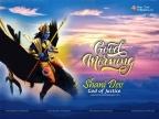 Shani Dev Good Morning