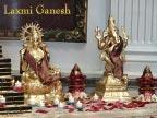 Lakshmi Ganesh Wallpaper