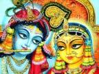 Shree Krishna Radha