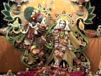 Iskcon Radha Krishna