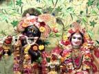 Radha Krishna Iskcon