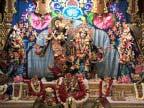 Lord Krishna Iskcon