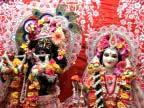 Iskcon Krishna