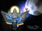 Lord Shani Dev