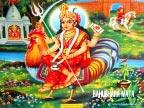 Bahucharaji Mata