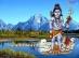 Child Shiva