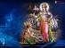 Lord Krishna Arjuna