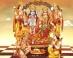 Ram Laxman Sita Hanuman HD
