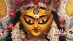 Maa Durga Eyes