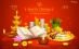 Diwali Background