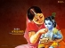 ISKCON Baby Krishna