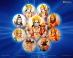 Vishnu Dashavatar