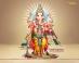 Ganesha Standing