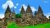 Prambanan Temple HD