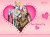14 Feb Valentine Day