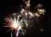 Diwali Fireworks Wallpaper