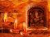Diwali Greetings Wallpaper