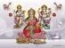 Saraswati Laxmi Ganesh